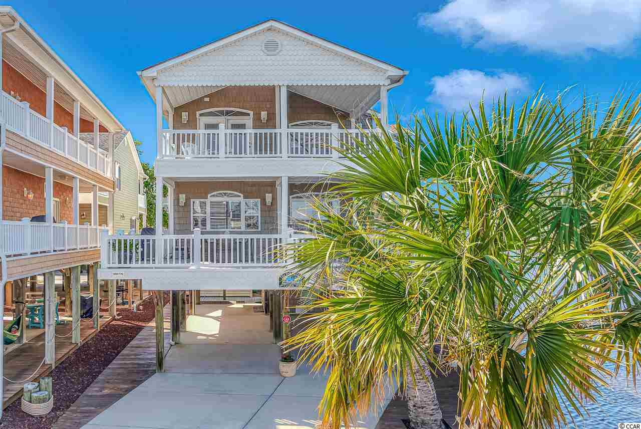 Surfside Realty Company - MLS Number: 2011395