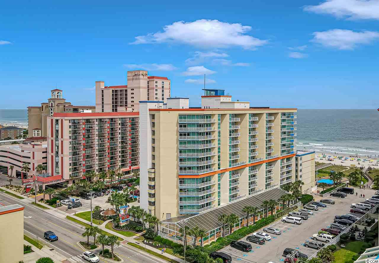 Ocean Front,Penthouse Condo in Dunes Village Resort : Myrtle Beach South Carolina