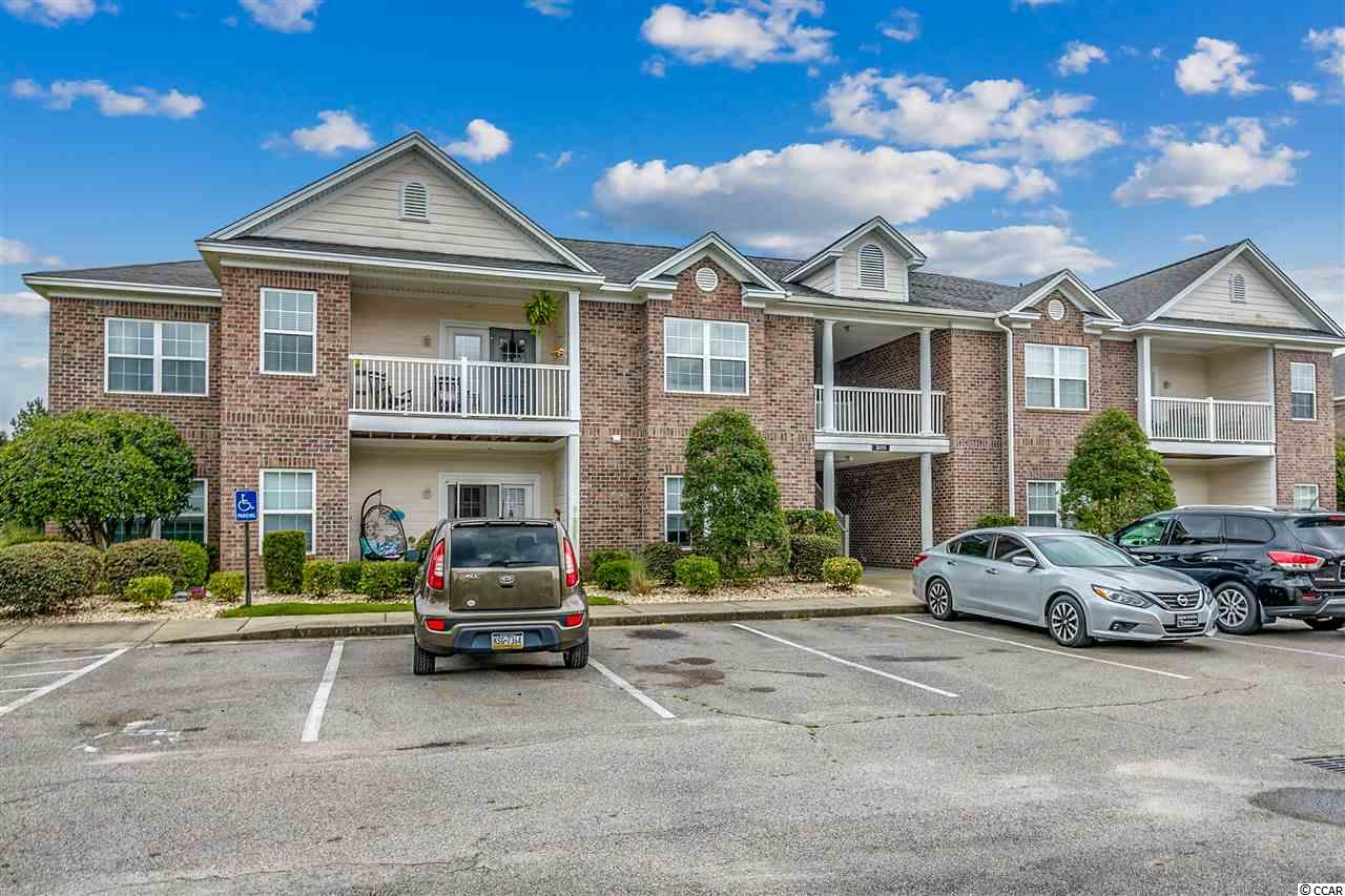 End Unit,Lake/Pond View Condo in Turnberry Park - Carolina Forest : Myrtle Beach South Carolina