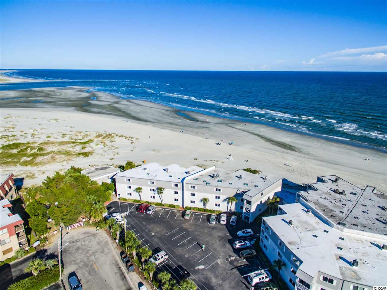Channel View,Inlet/Creek View,Ocean Front,Ocean View Condo in OCEAN VIEW VILL : North Myrtle Beach South Carolina