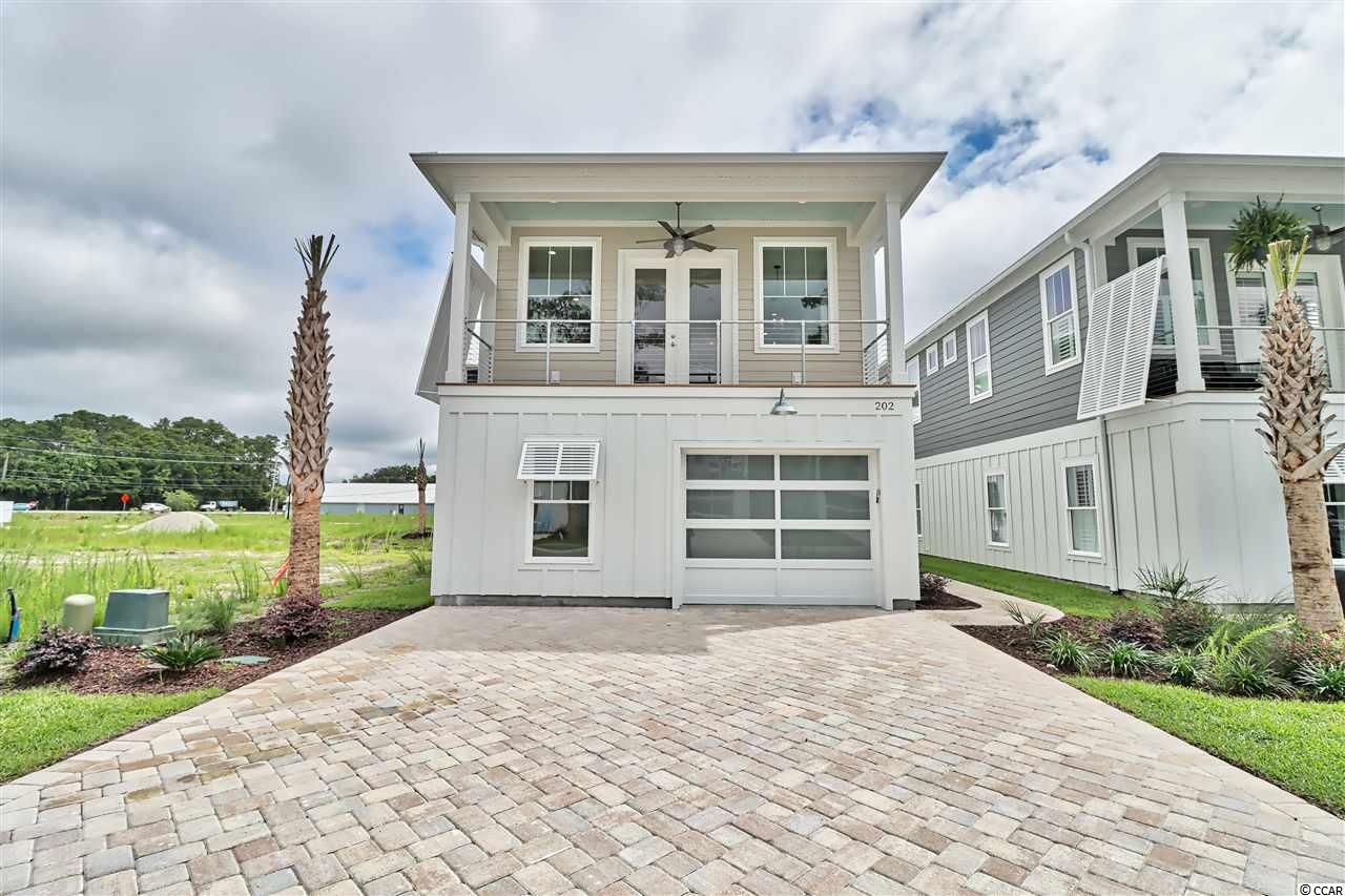 Surfside Realty Company - MLS Number: 2012300