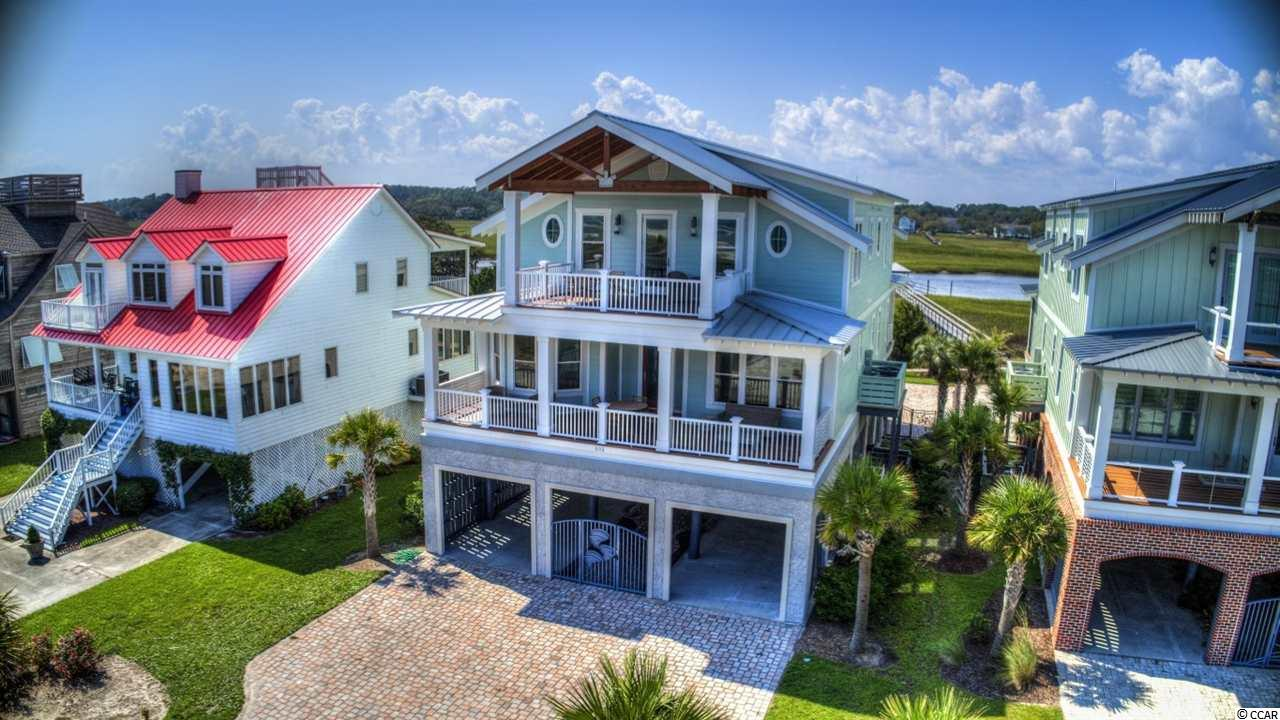 Surfside Realty Company - MLS Number: 2012532