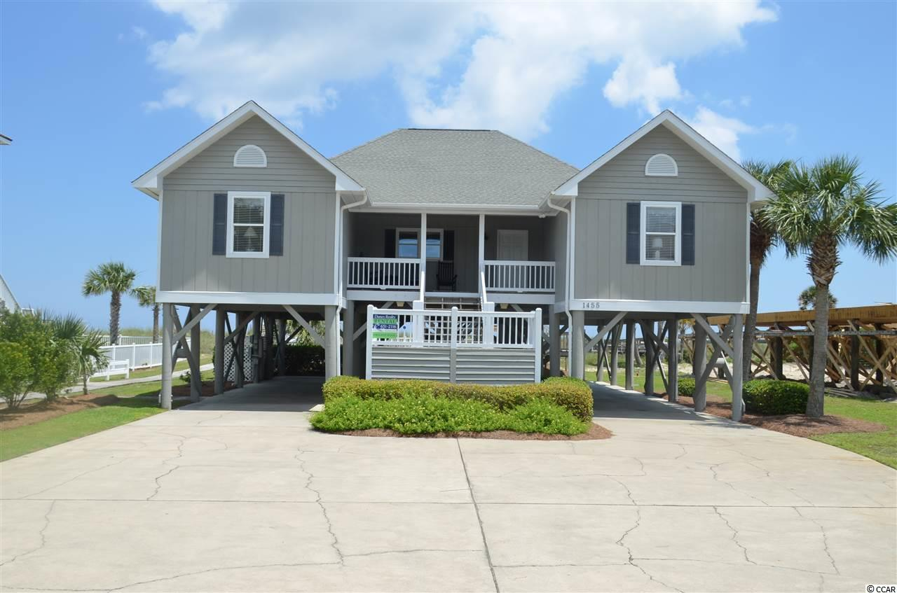 Surfside Realty Company - MLS Number: 2012570