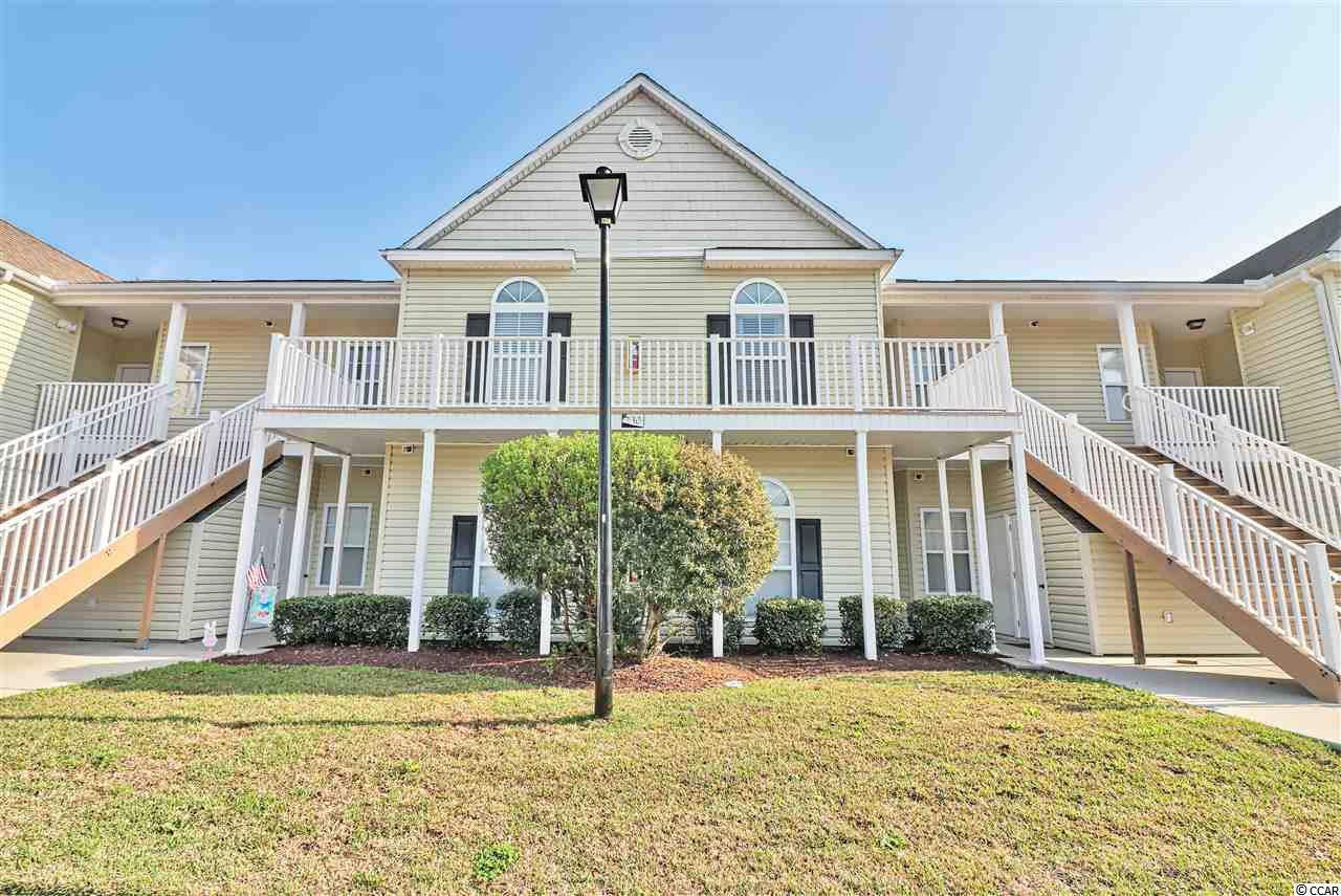 Lake/Pond View Condo in The Preserve @ St. James - Socas : Myrtle Beach South Carolina