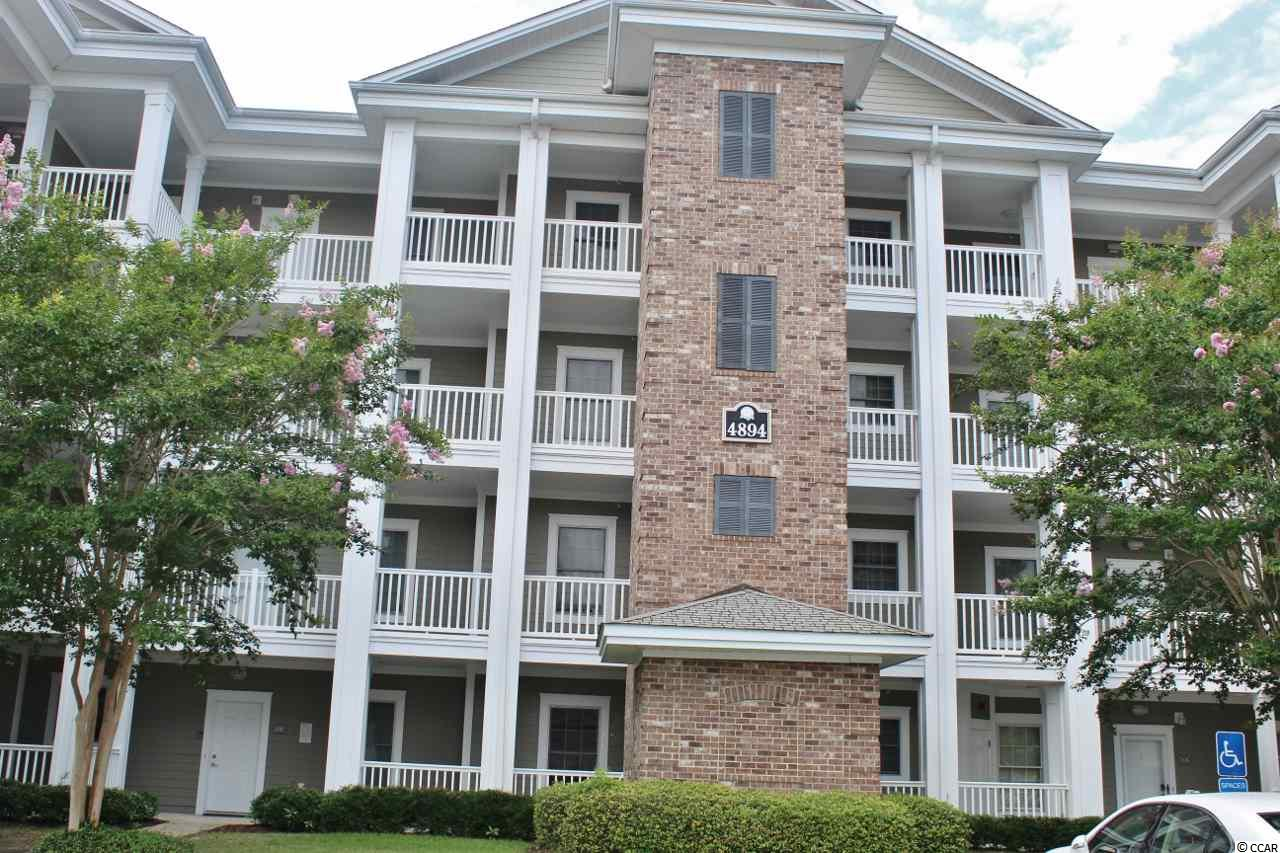 End Unit,Golf Course View Condo in Myrtle Beach South Carolina