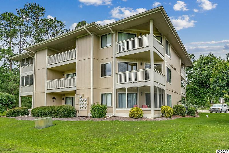 End Unit,Lake/Pond View Condo in Cypress Bay : Little River South Carolina