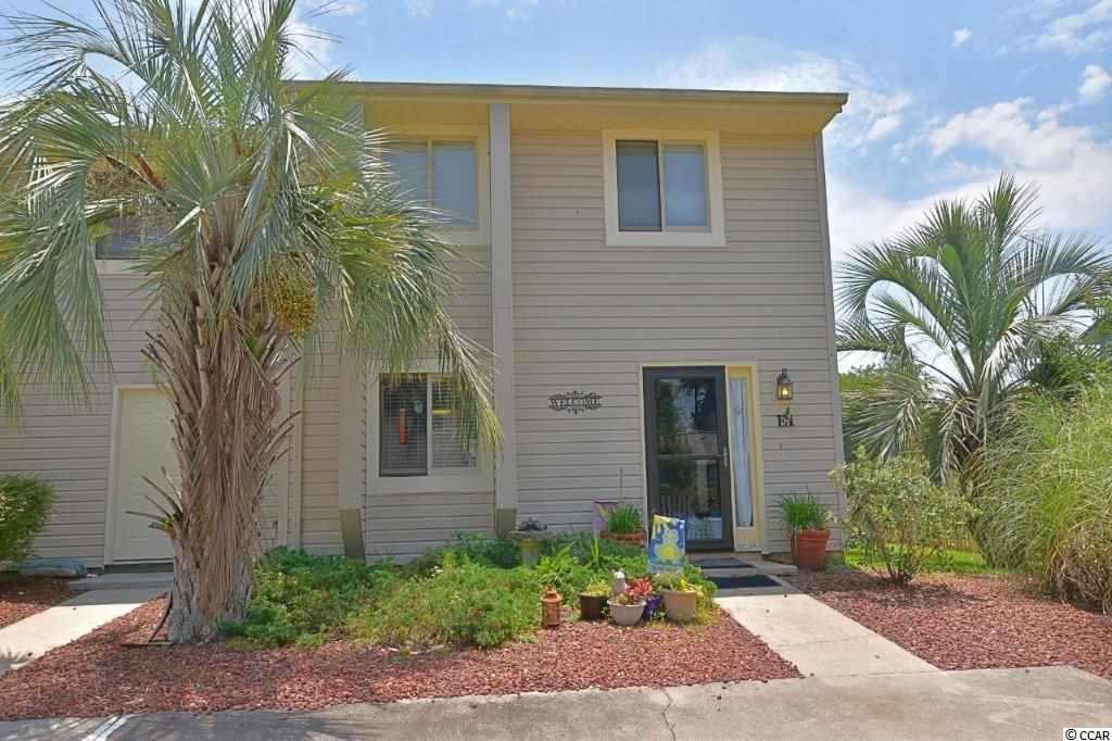 End Unit Condo in Baytree II : Little River South Carolina