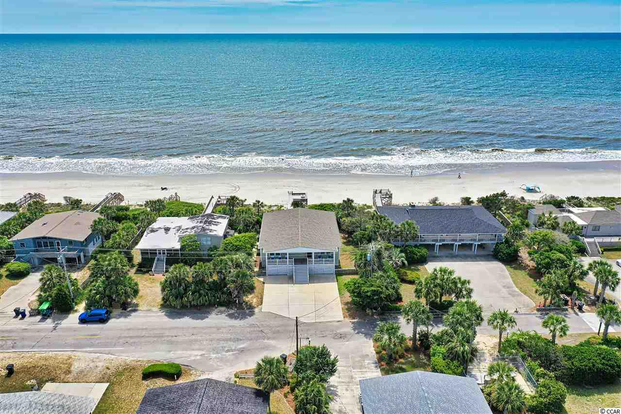 Surfside Realty Company - MLS Number: 2013420