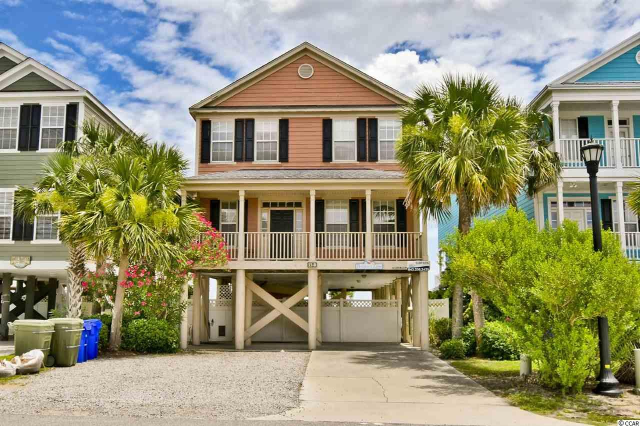 Surfside Realty Company - MLS Number: 2013653