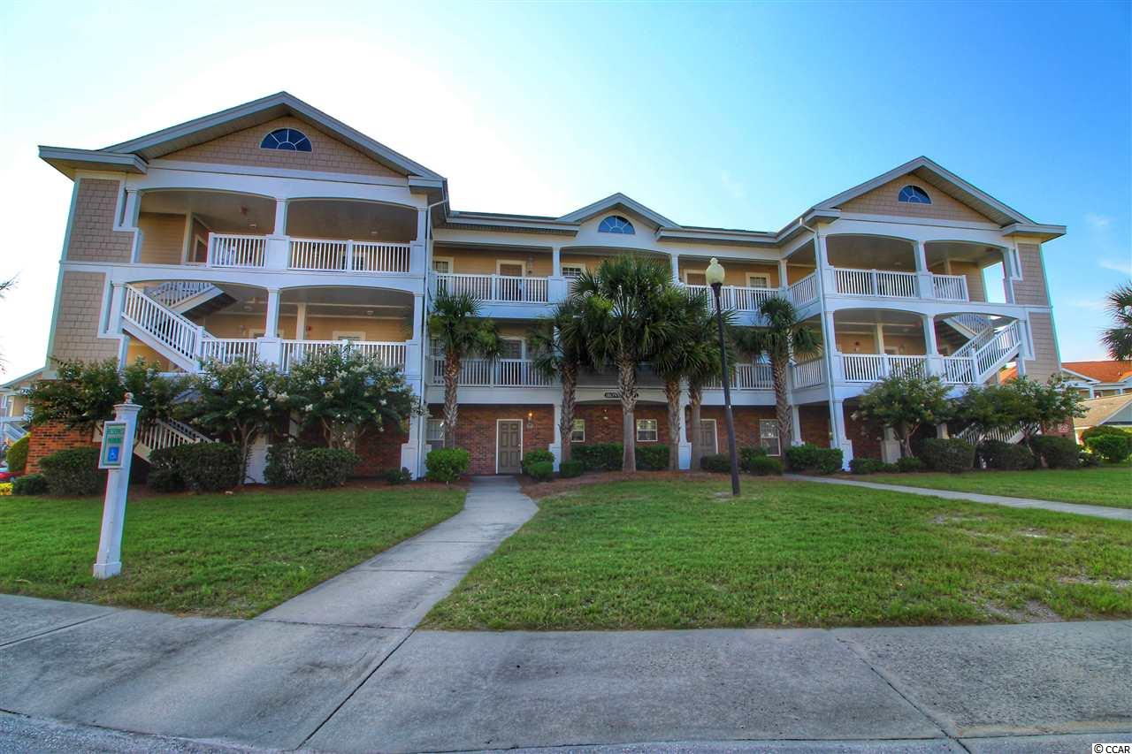 Lake/Pond View,Top Floor Condo in Ironwood at Barefoot Resort : North Myrtle Beach South Carolina