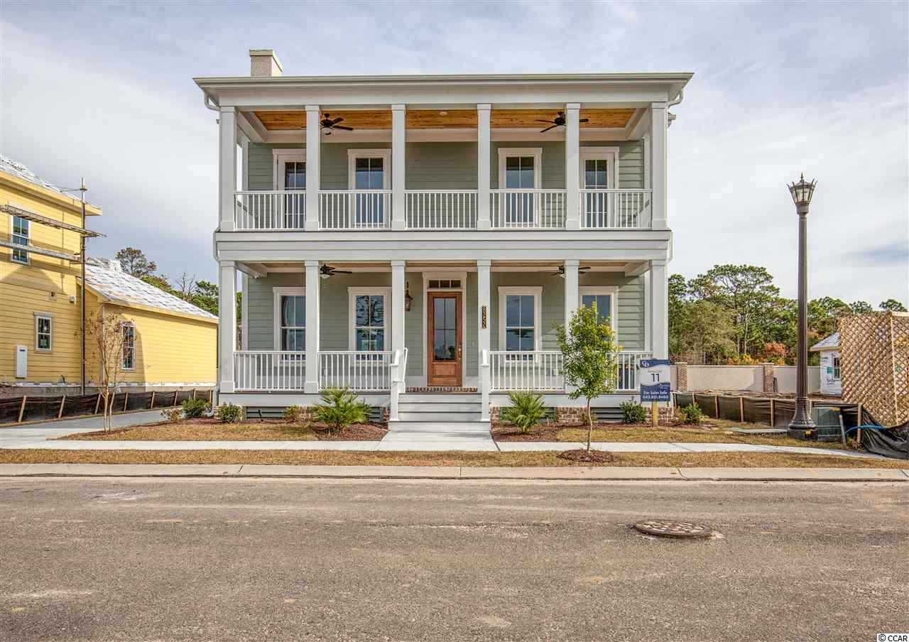 Surfside Realty Company - MLS Number: 2014271