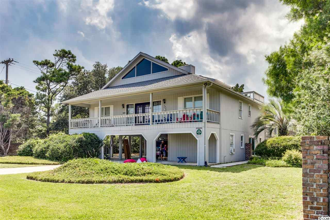 Surfside Realty Company - MLS Number: 2014404