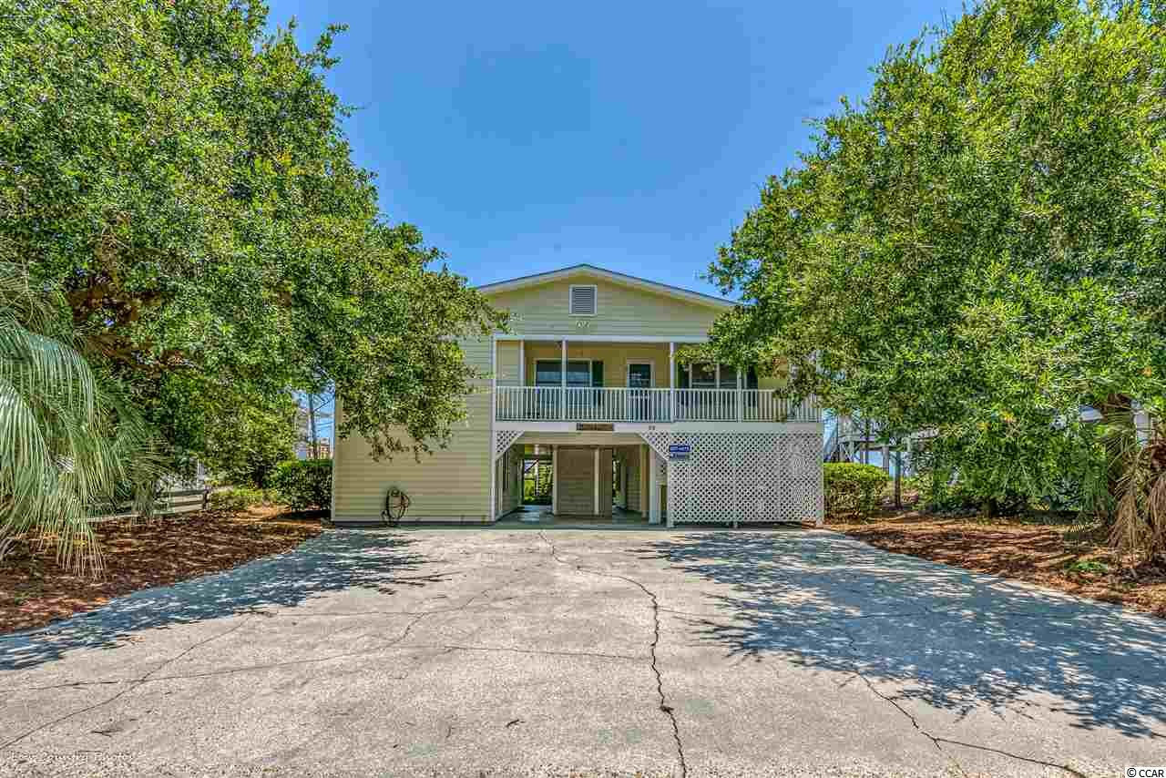Surfside Realty Company - MLS Number: 2014450