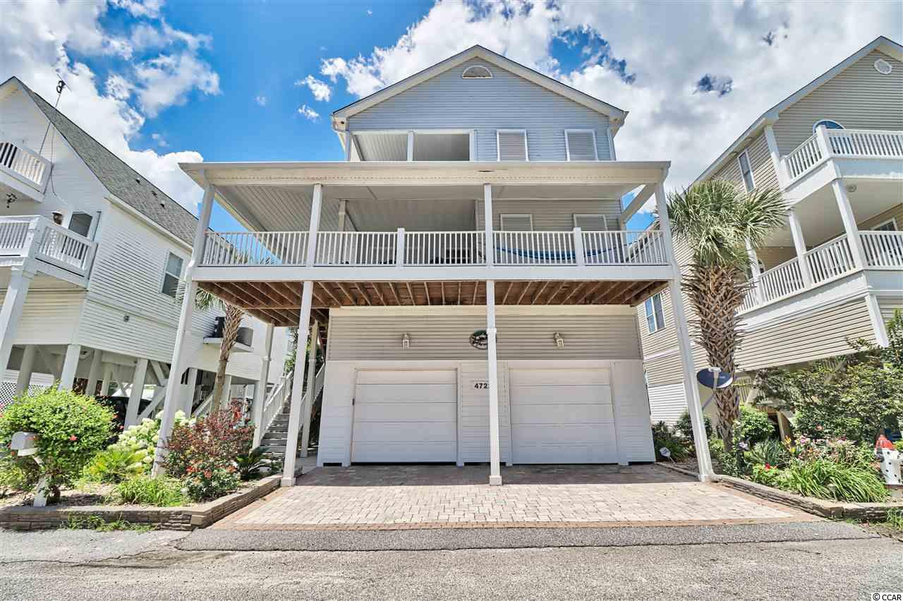 Surfside Realty Company - MLS Number: 2014582