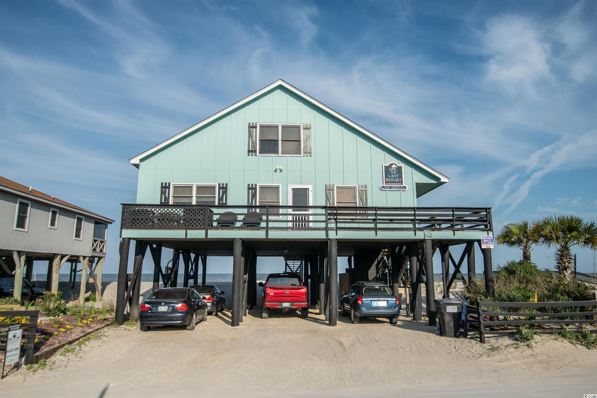 Surfside Realty Company - MLS Number: 2015543