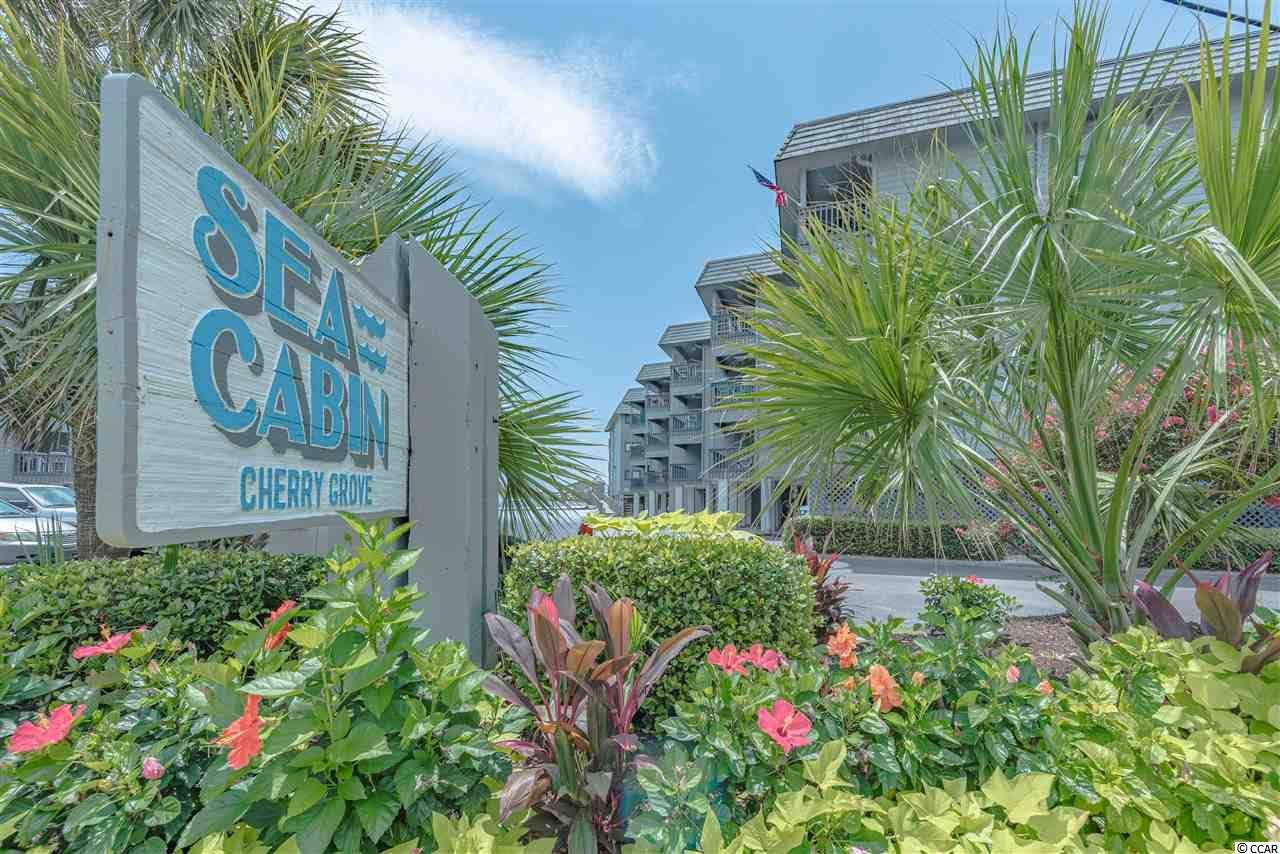 Another property at SEA CABIN offered by North Myrtle Beach real estate agent
