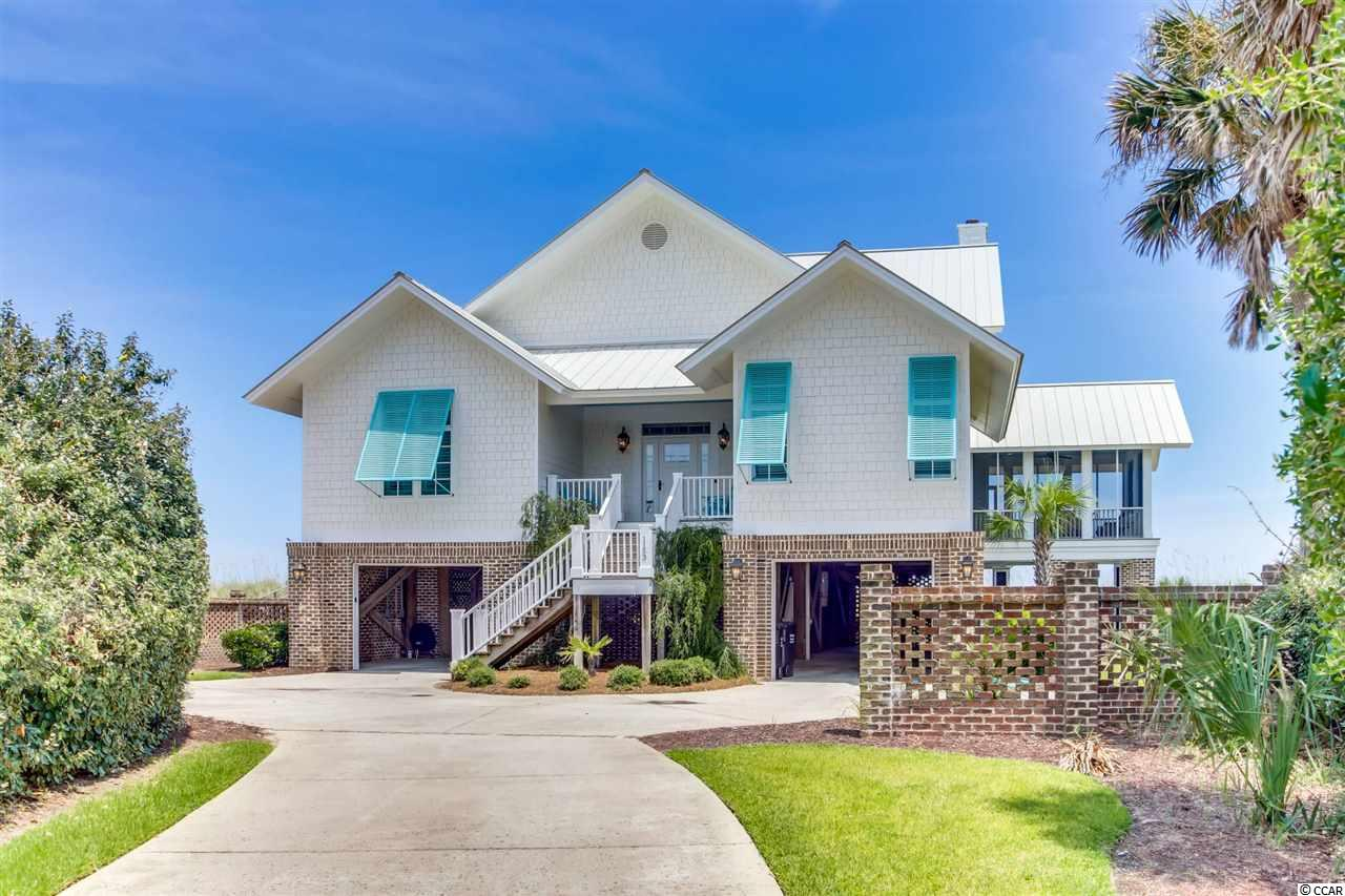 Surfside Realty Company - MLS Number: 2016162
