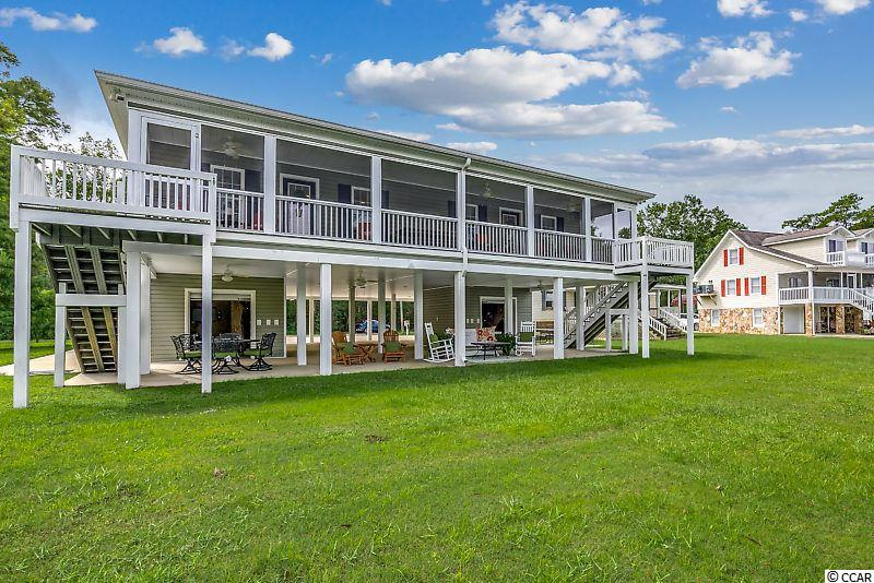 Surfside Realty Company - MLS Number: 2018242
