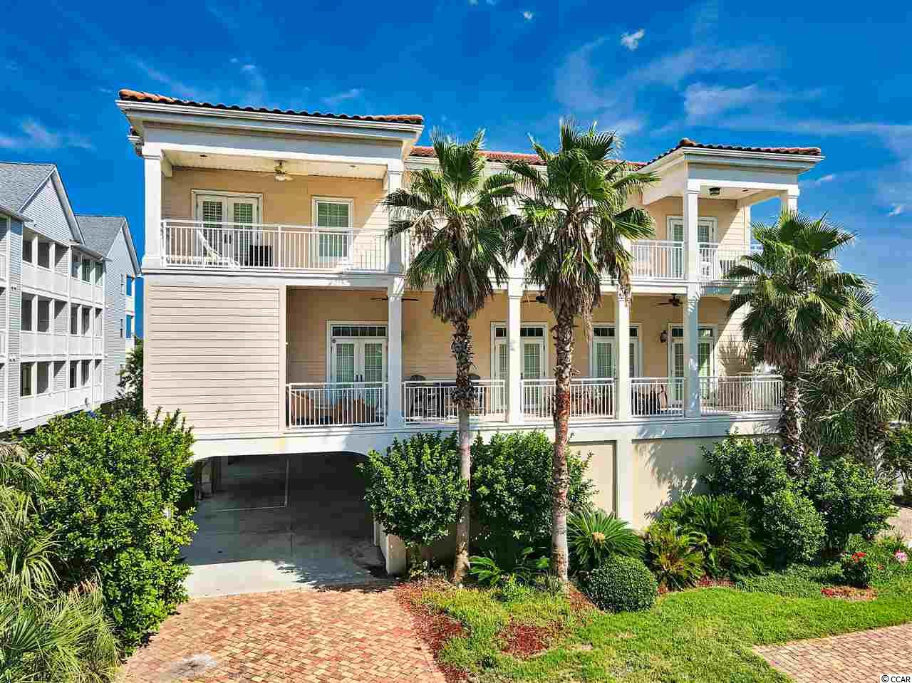 Surfside Realty Company - MLS Number: 2018737