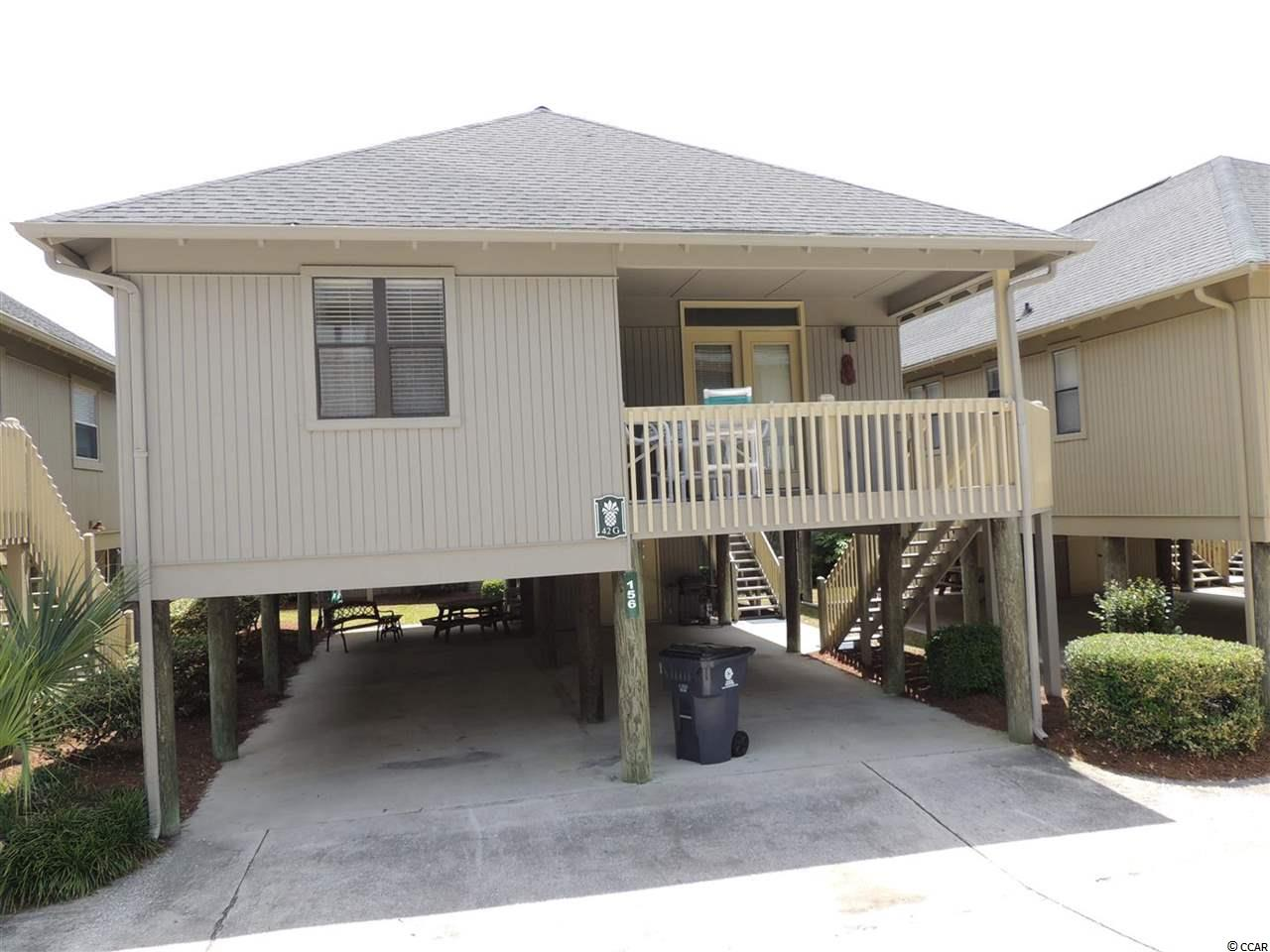 House in Myrtle Beach South Carolina