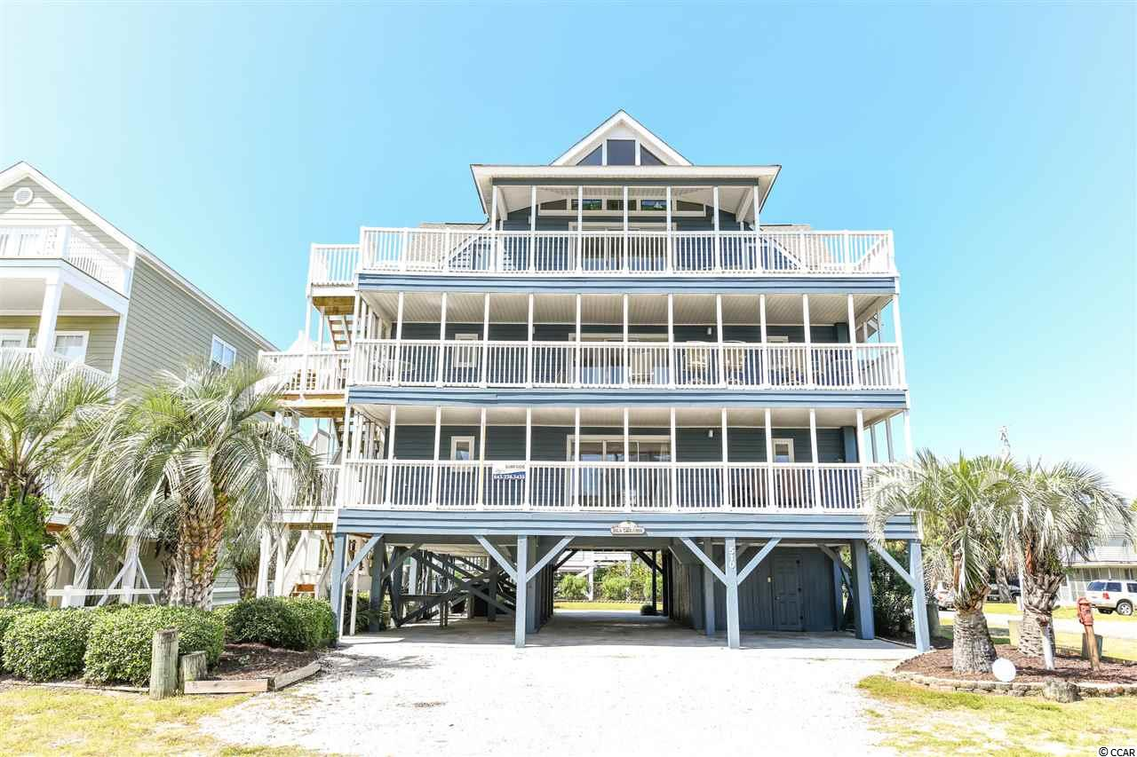 Surfside Realty Company - MLS Number: 2019449