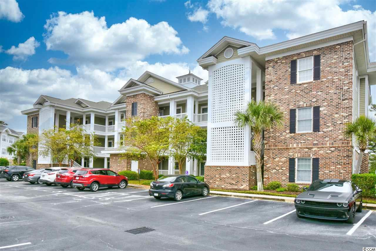 End Unit,Golf Course View,Penthouse,Top Floor Condo in Myrtle Beach South Carolina