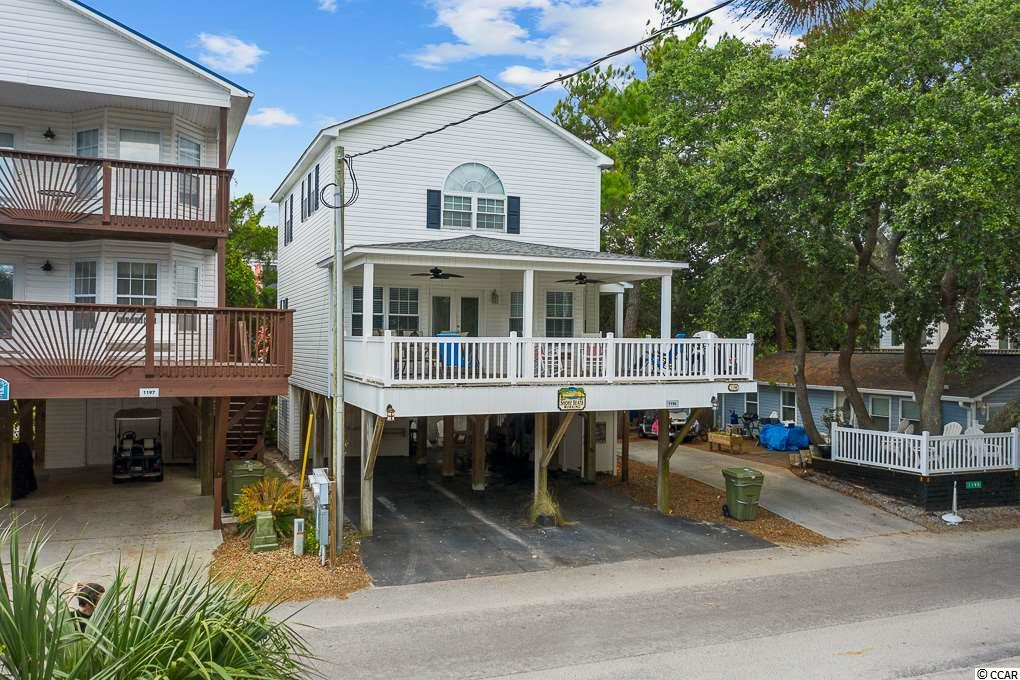 Surfside Realty Company - MLS Number: 2020793