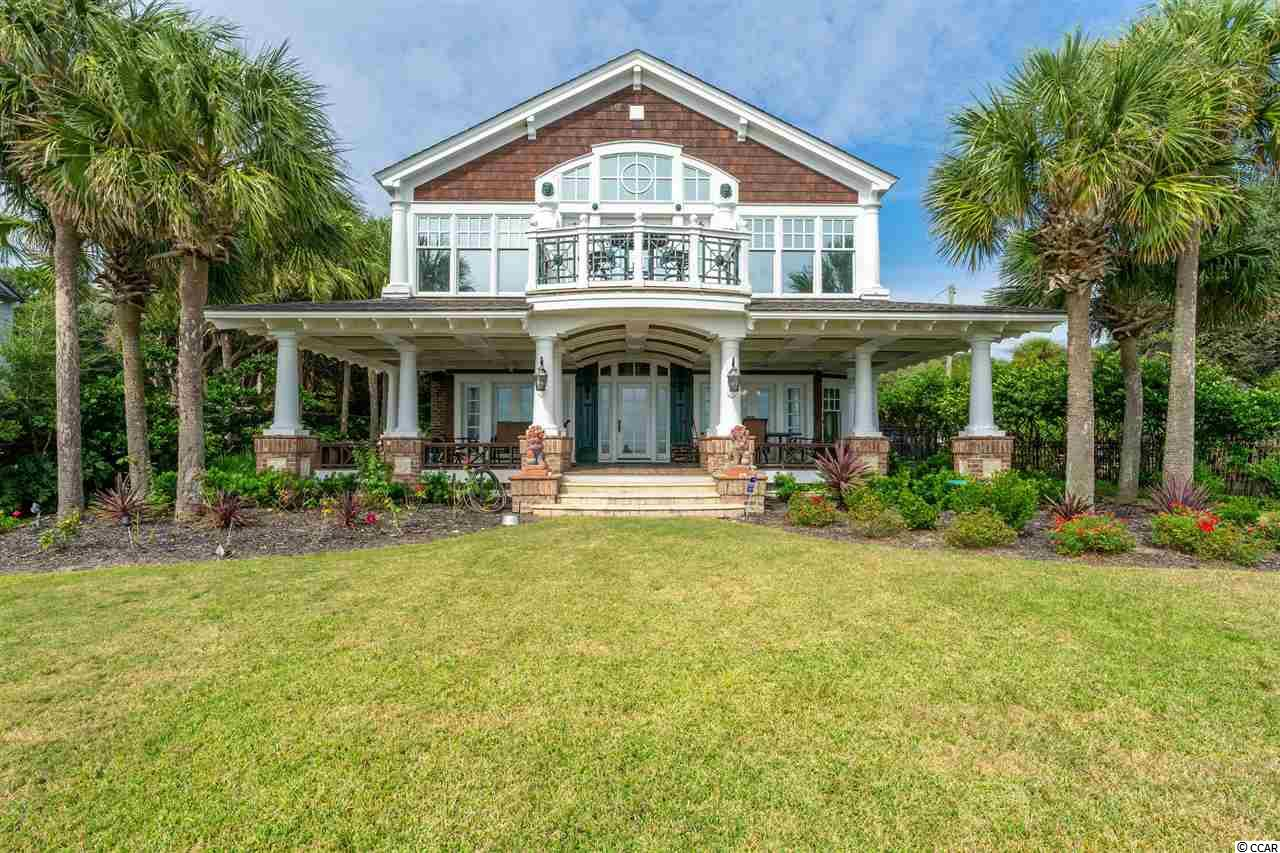 Surfside Realty Company - MLS Number: 2021507