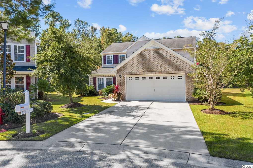 556 Fort Moultrie Ct. Myrtle Beach, SC 29588