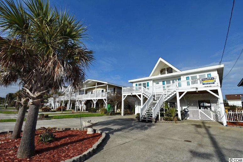 Surfside Realty Company - MLS Number: 2021889