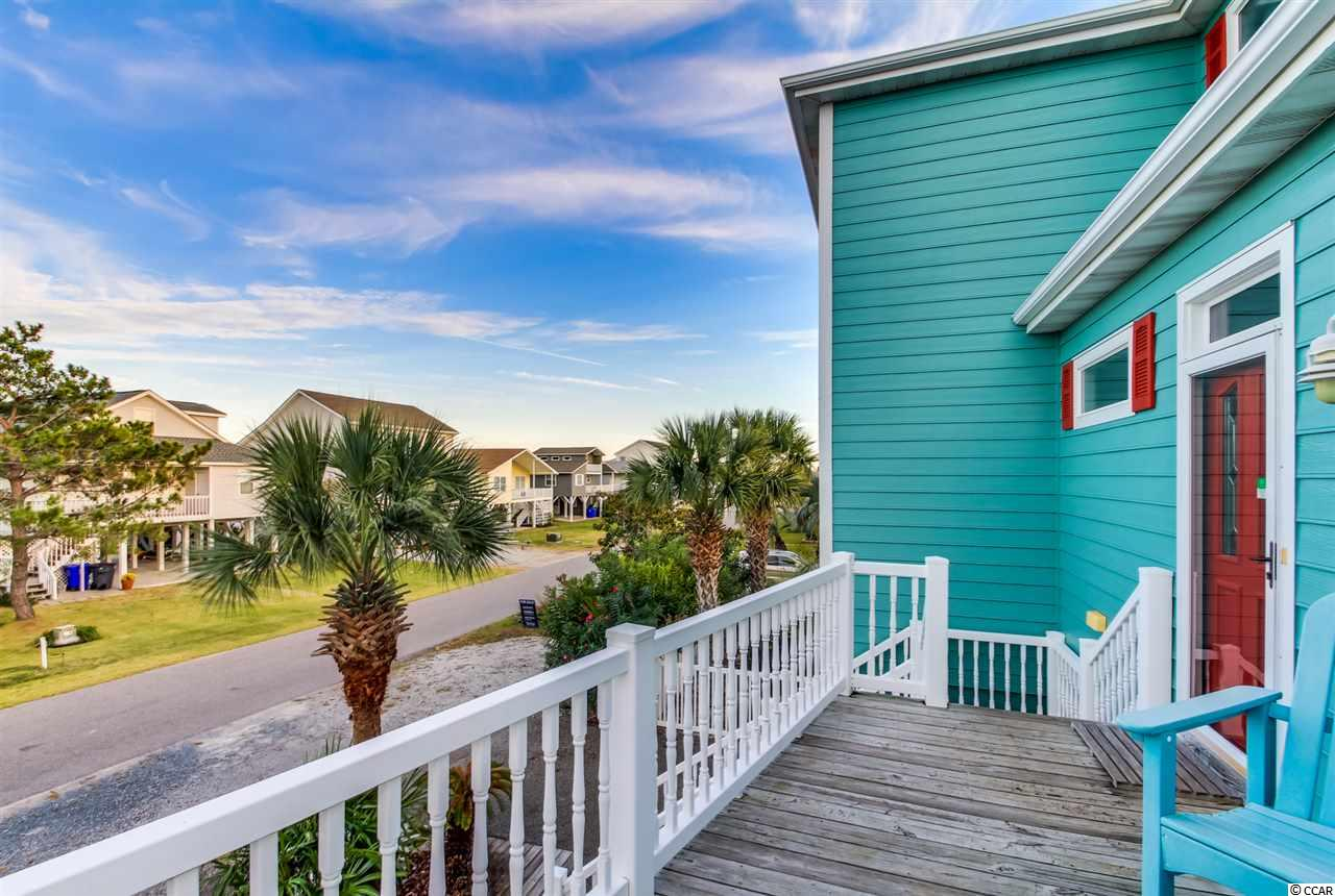 Surfside Realty Company - MLS Number: 2022844