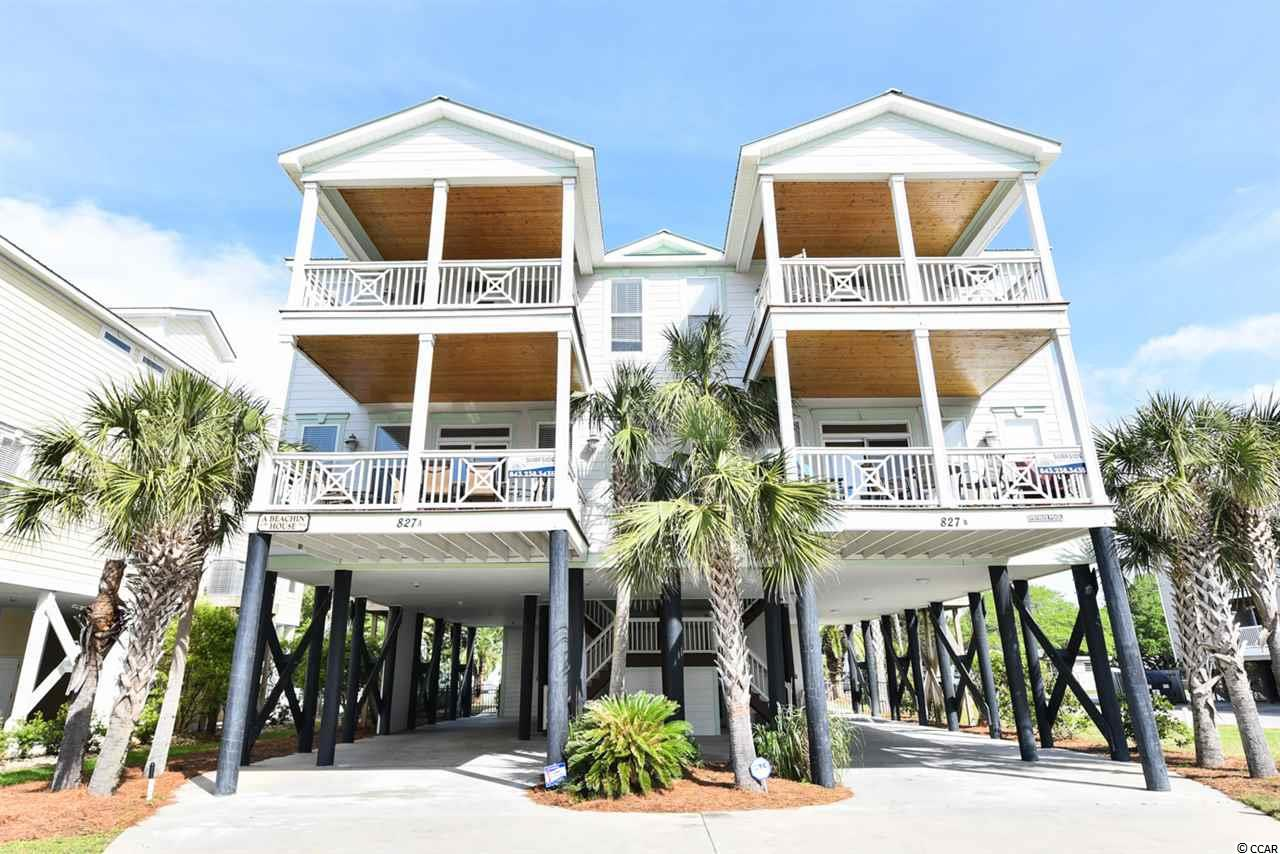 Surfside Realty Company - MLS Number: 2023055