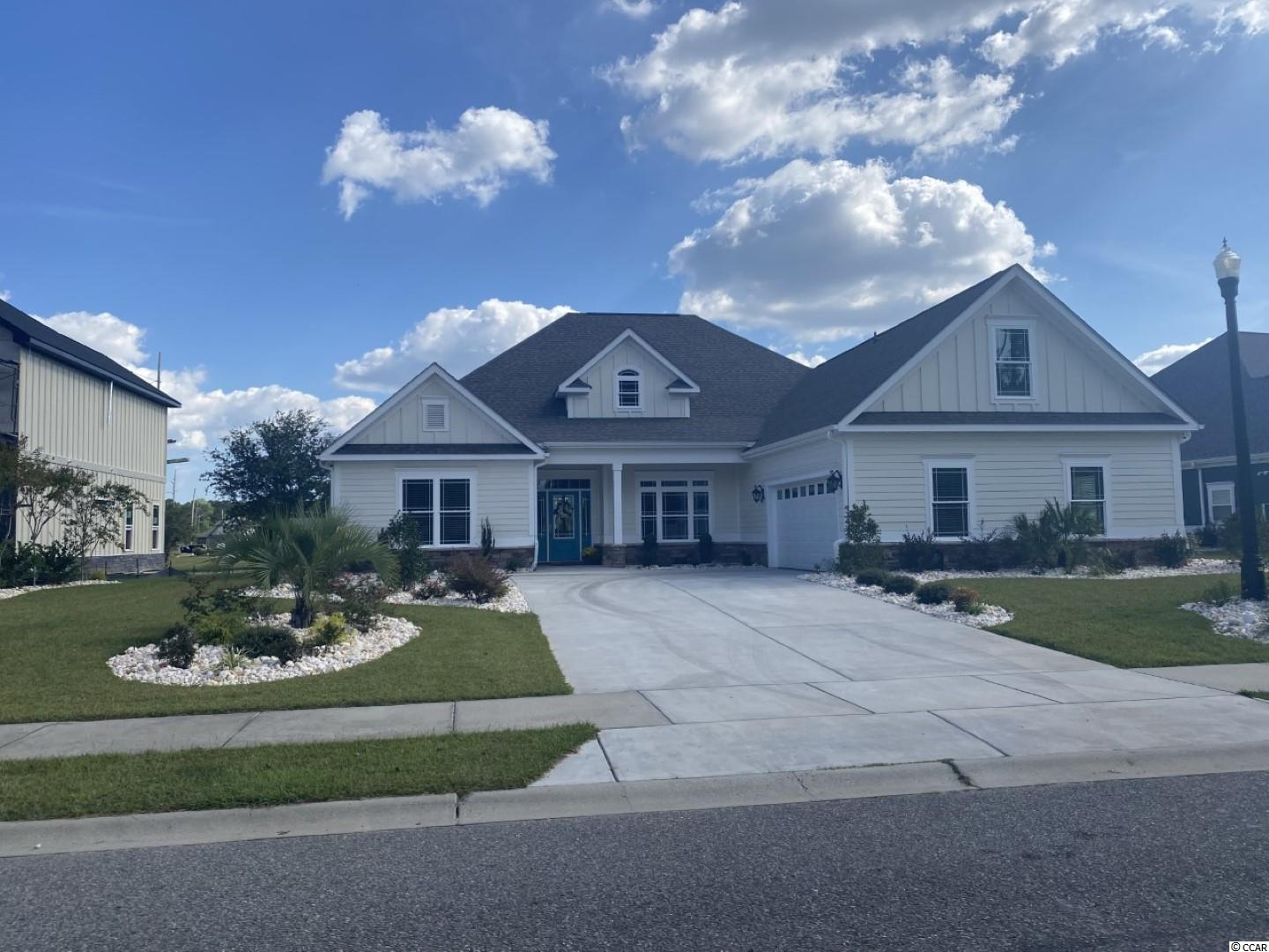 1839 Wood Stork Dr. Conway, SC 29526