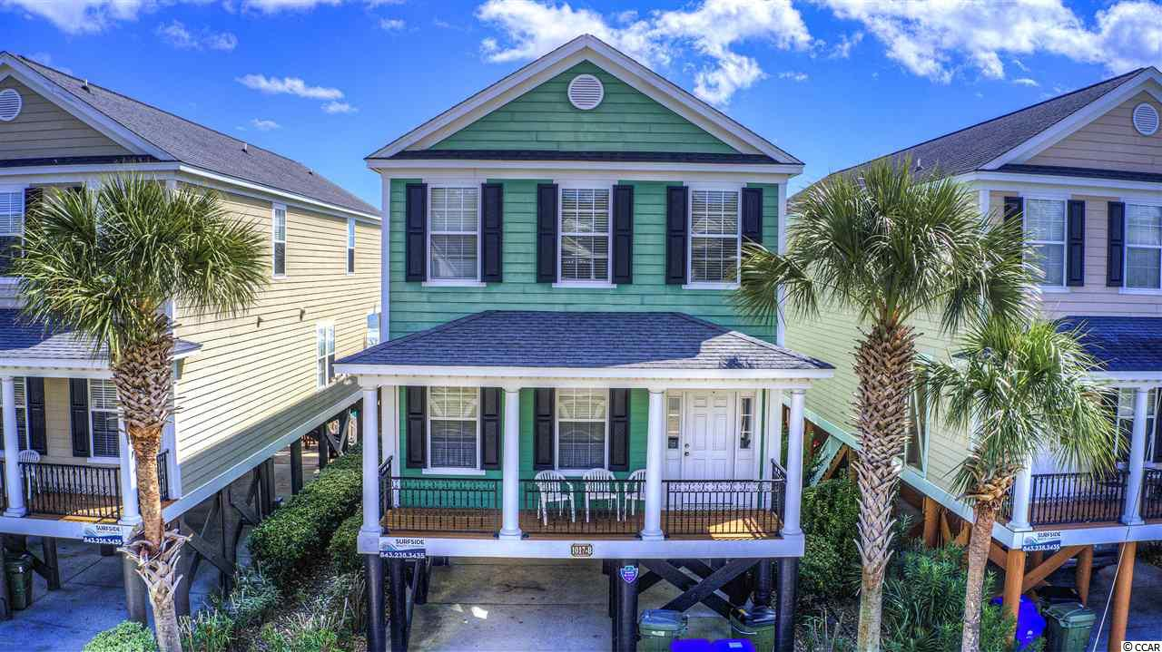 Surfside Realty Company - MLS Number: 2023507
