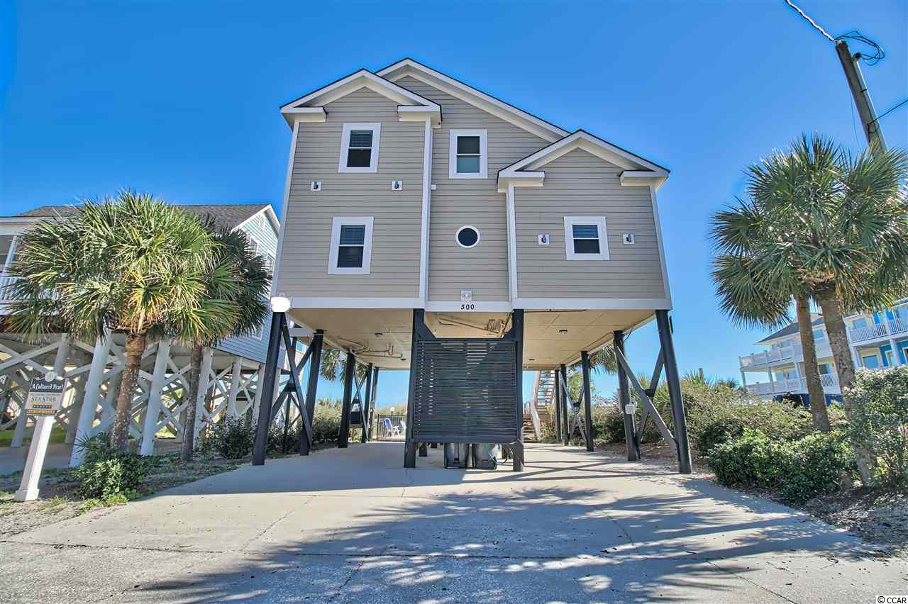 Surfside Realty Company - MLS Number: 2023877
