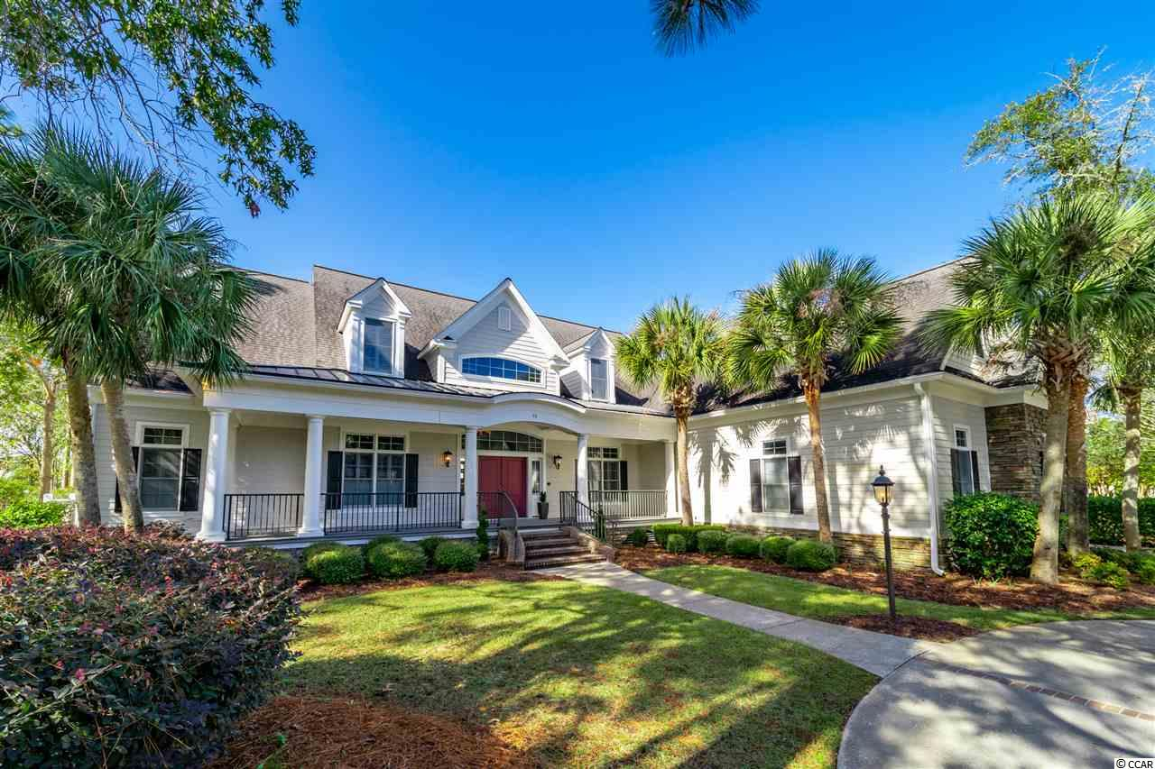 Surfside Realty Company - MLS Number: 2024137