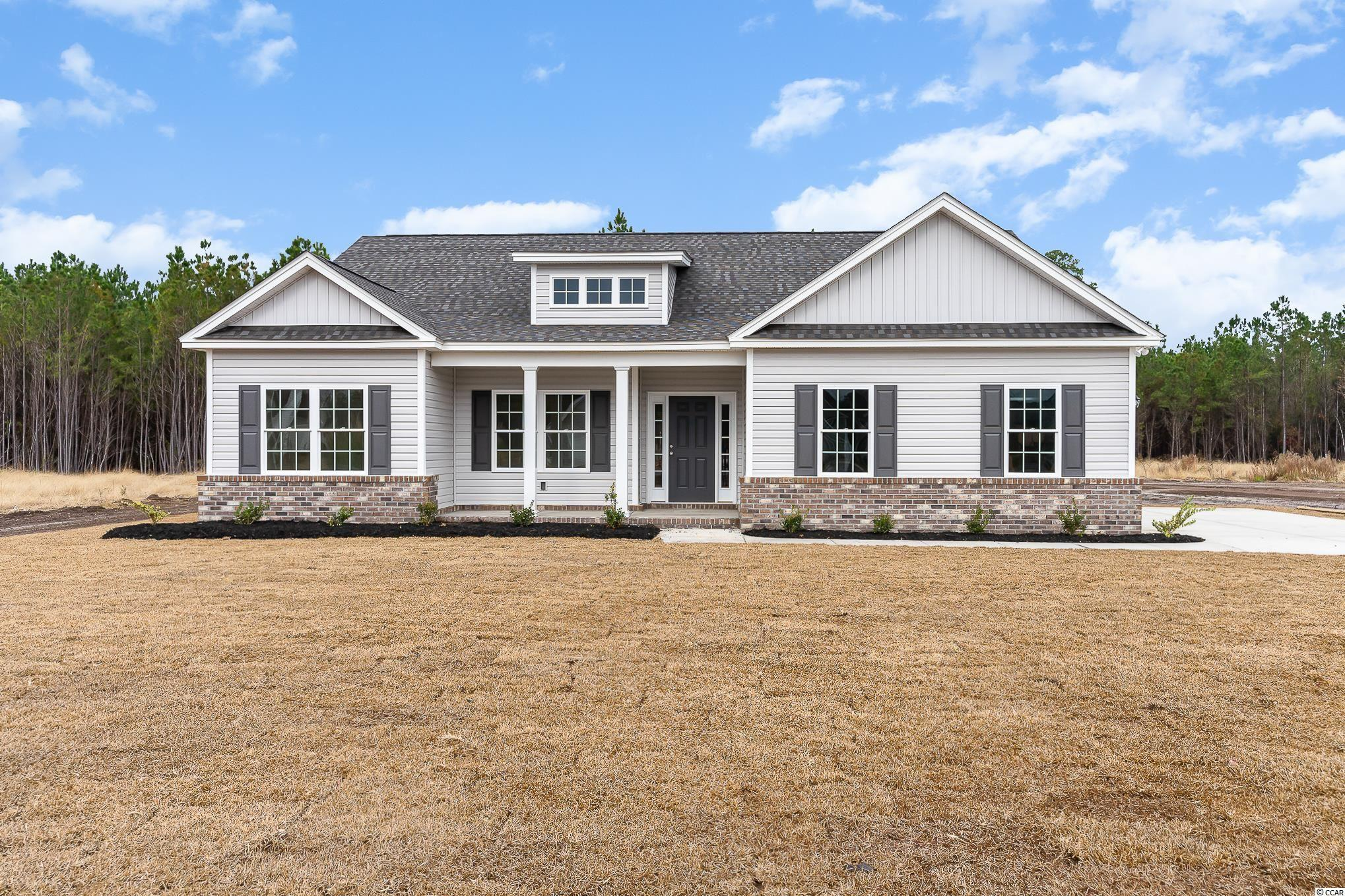 5316 Cates Bay Hwy. Conway, SC 29527
