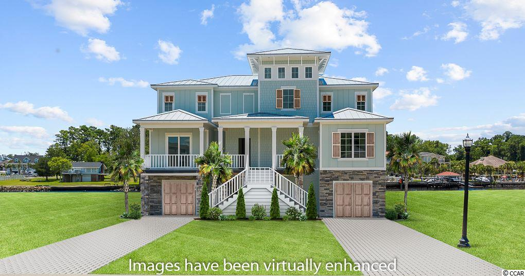 129 Serenity Point Dr. Little River, SC 29566