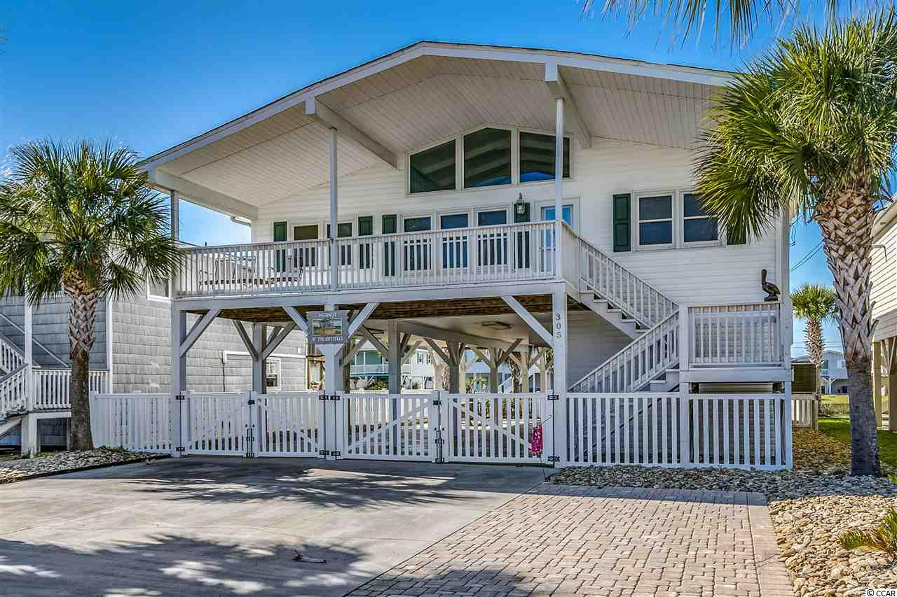 Surfside Realty Company - MLS Number: 2024731