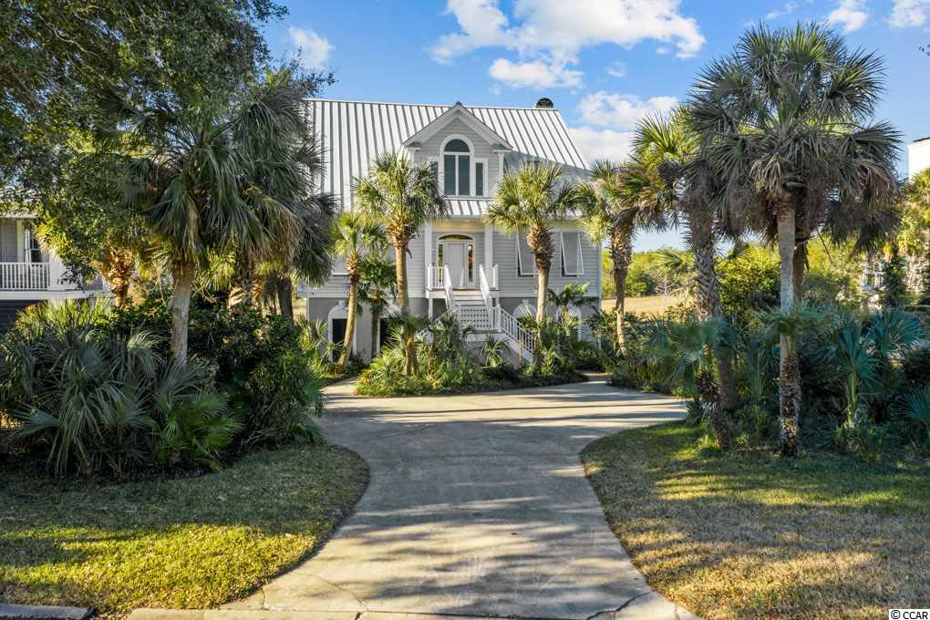 Surfside Realty Company - MLS Number: 2025245