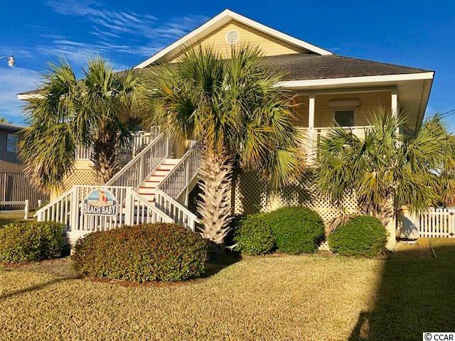 Surfside Realty Company - MLS Number: 2025454
