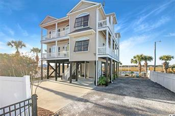 Featured Property - 1052 South Waccamaw Drive