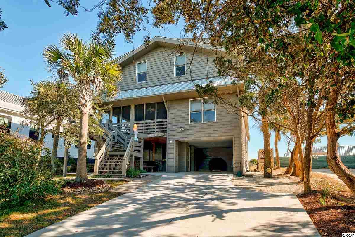 Surfside Realty Company - MLS Number: 2026258