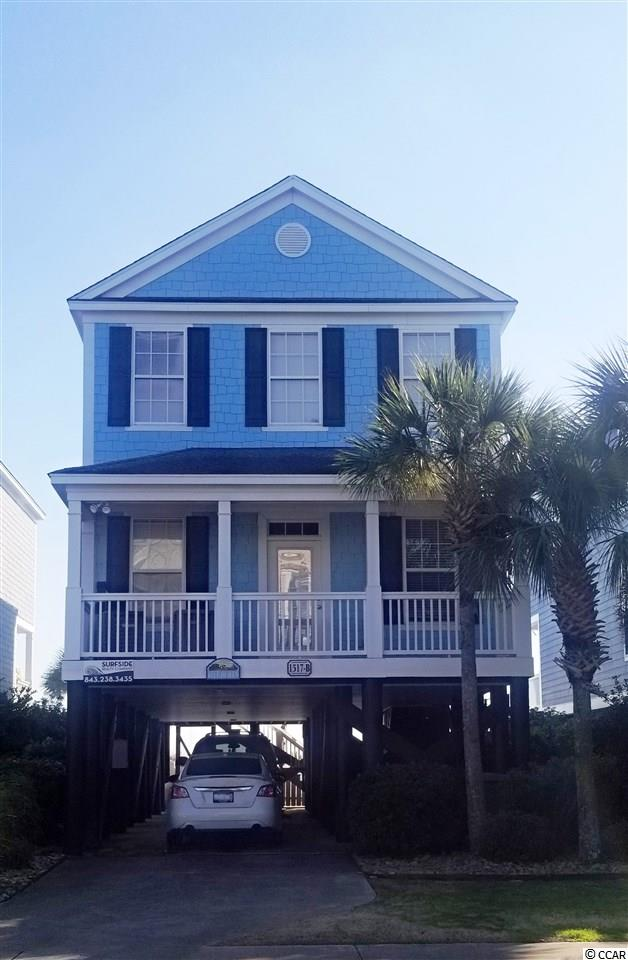 Surfside Realty Company - MLS Number: 2100577