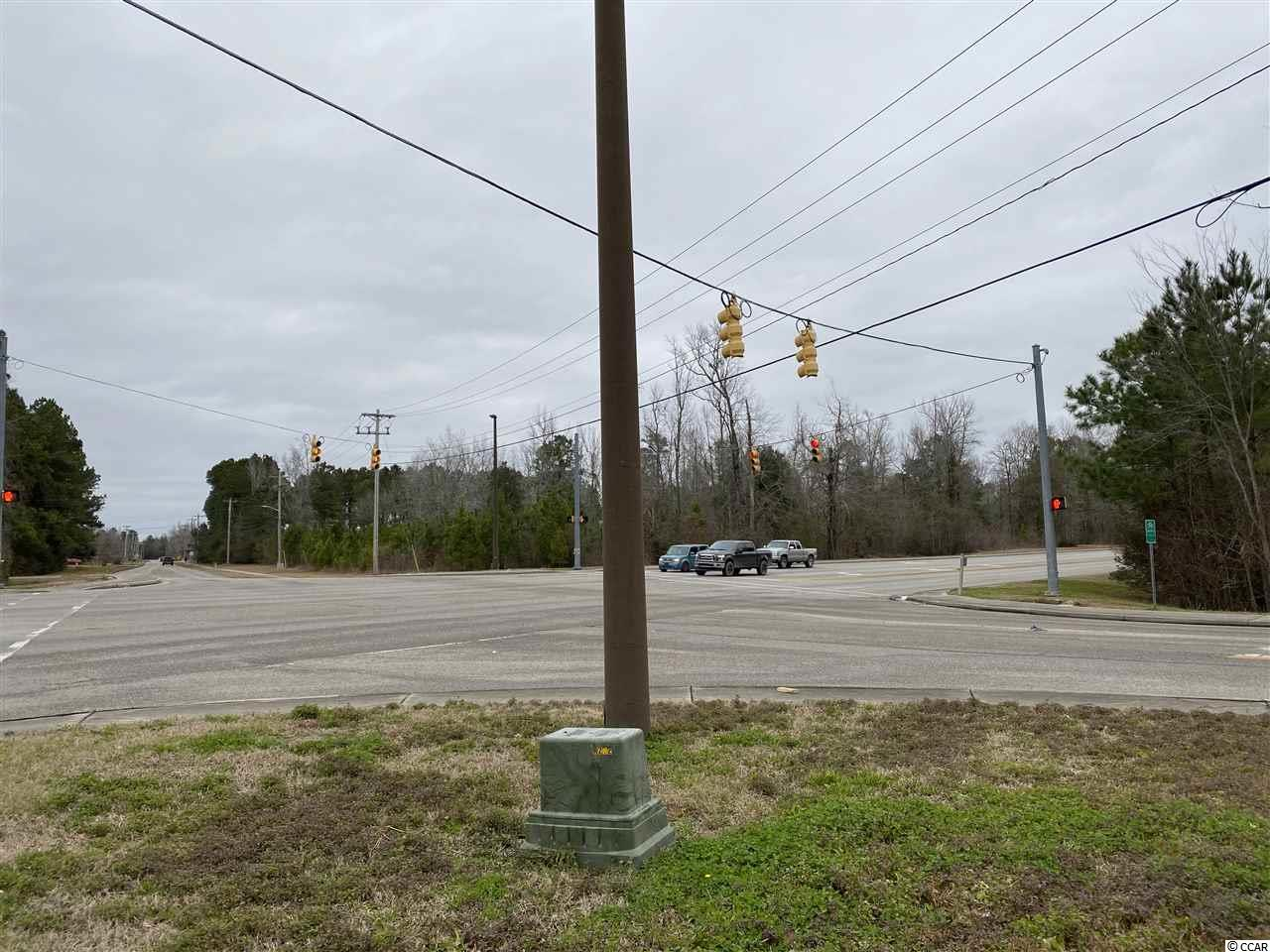 TBD Mill Pond Rd. Conway, SC 29526