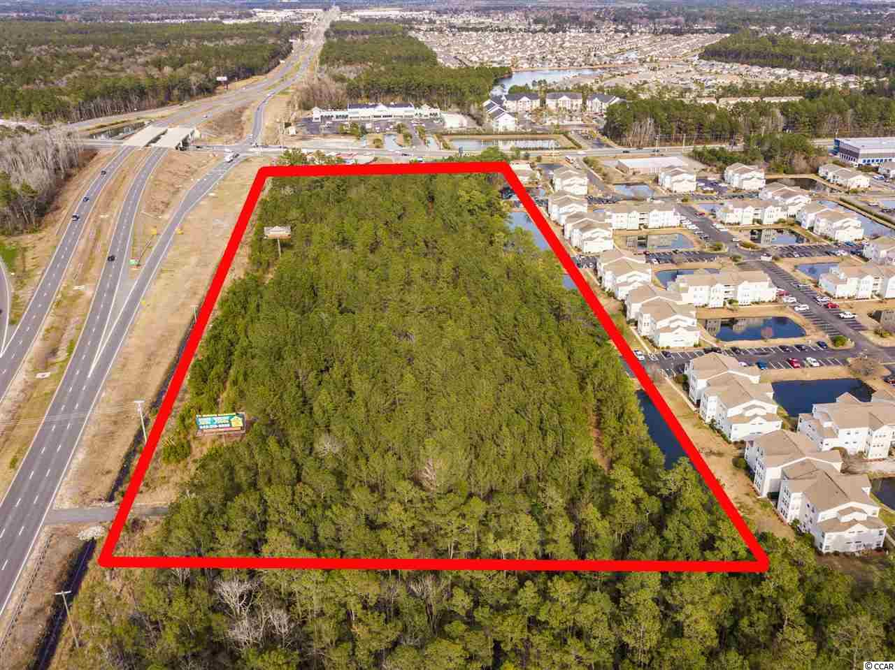 11.44 Acre Highway 17 Bypass Myrtle Beach, SC 29575