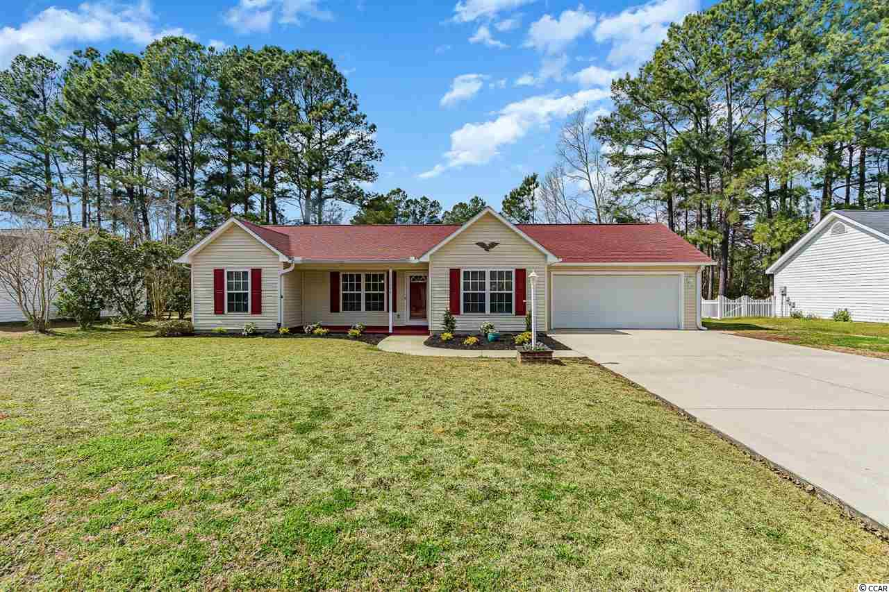 1006 Mimosa Ct. Conway, SC 29527