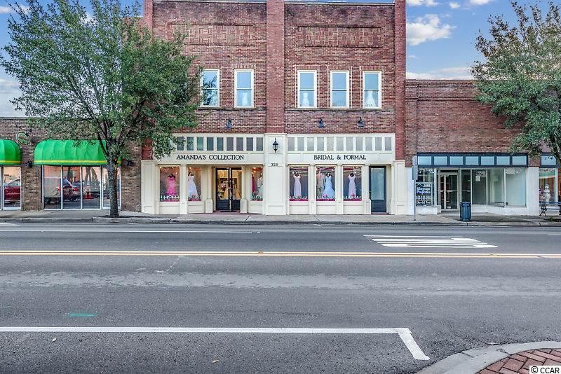 328 Main St. Conway, SC 29526