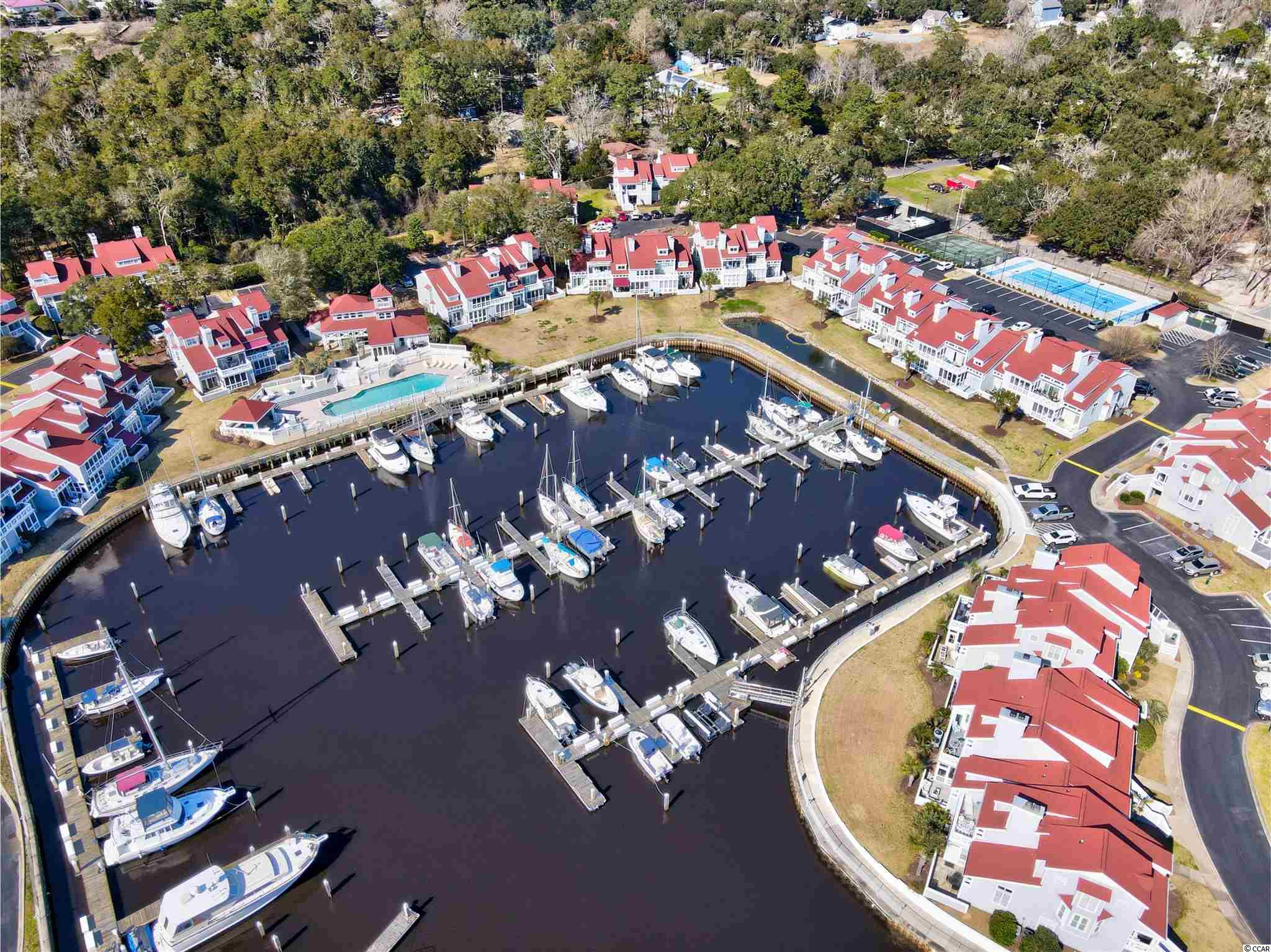 61 A Dock Mariner's Pointe Little River, SC 29566