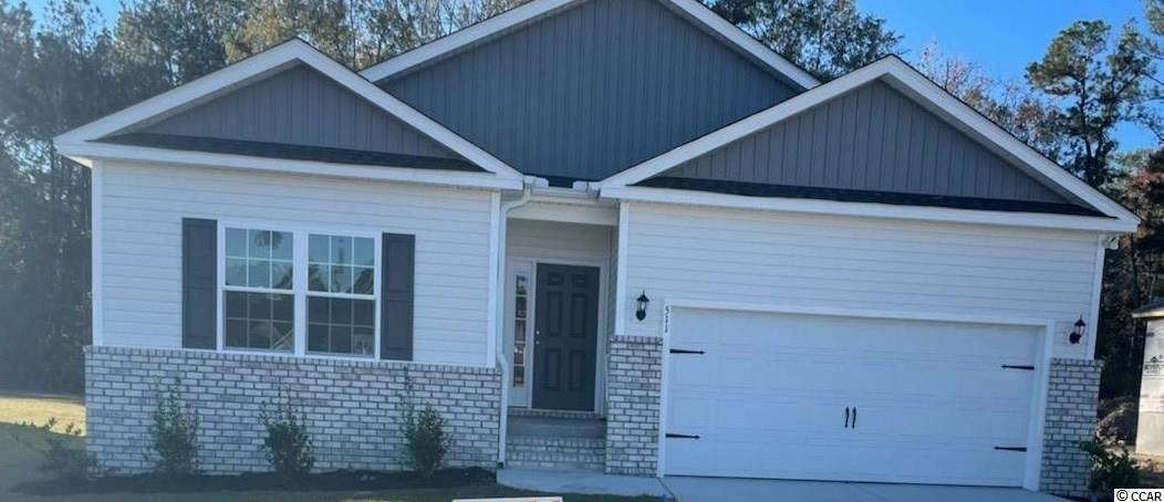 511 Lot 46 Rose Ave. Georgetown, SC 29440